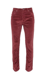 Supersoft Cotton Rich Corduroy Trousers