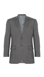 Wool Blend 2 Button Jacket £99