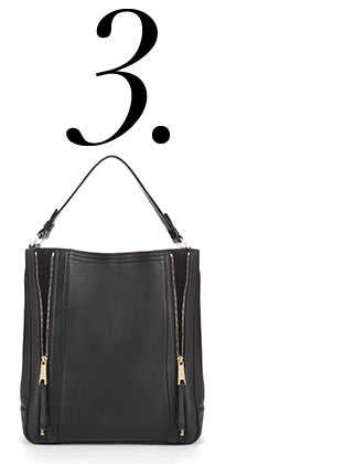 The Signature Hobo Bag