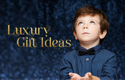 Kids' Luxury Gift Ideas