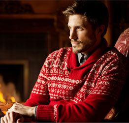 Christmas Jumper Guide