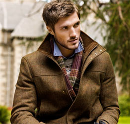 Top 5 Winter Coats & Jackets