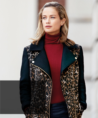 Feature - The Winter Coat Edit