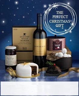 20% off selected hampers