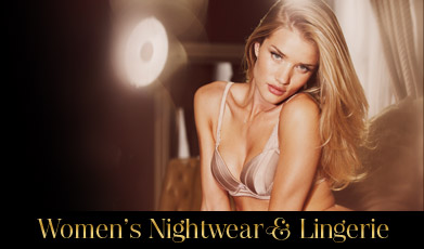Women Sleepwear & Lingerie