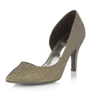 Per Una Pointed Toe Court Shoes, £25