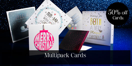 multipack cards