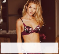 Lingerie & Nightwear Gifts