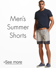 Men's Shorts for Summer