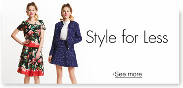 Style For Less
