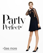 Party Dress Edit