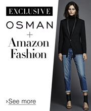 Osman Exclusive Collection