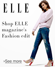 Elle Fashion Edit