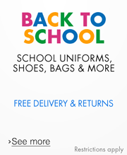 School Uniforms Shop--Free Delivery and Returns