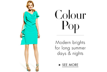 Colour Pop Dresses