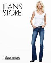 Shop the Jeans Store