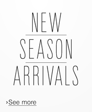 New Arrivals for AW14