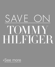 Up to 60% off Tommy Hilfiger