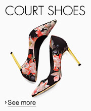 Court Shoes