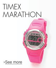 Timex Marathon Watches