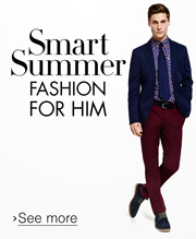 Men's Summer Smart Fashion