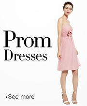Prom & Party Dresses Edit
