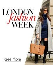 London Fashion Week   The Spring Trend Edit
