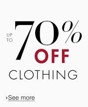 Fashion Savings in Kids' & Baby Clothing
