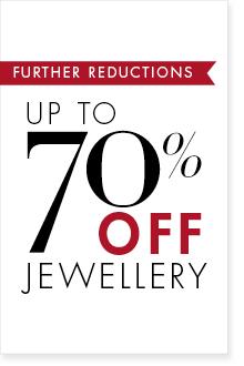 Jewellery Savings