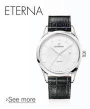 Eterna Watches