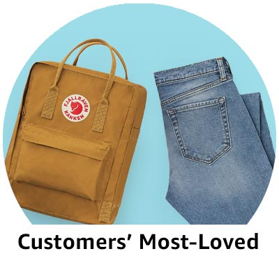 Customers Most Loved