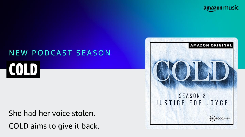 COLD (Season 2)