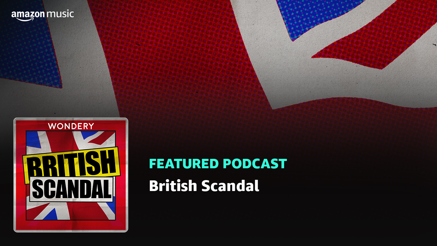 British Scandal