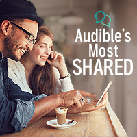 Audible's Most Shared