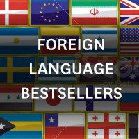 Foreign Language Bestsellers