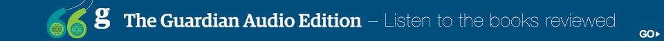 Guardian Audio Edition