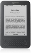 thumbnail of Kindle Keyboard