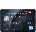 The British Airways American Express Premium Plus Card