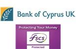 Bank of Cyprus Savings Account