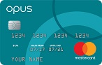 The opus credit card