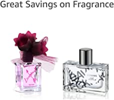 Up to 55% off Fragrances including Vera Wang and Joop