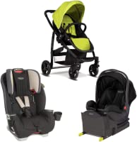 Up to 50% off Graco Baby Travel Products