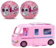 Up to 40% off L.O.L. Surprise!, Barbie, Sylvanian Families and more