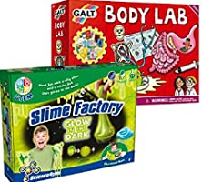 Up to 40% off Creative & Science Kits including Slime, Sewing & Education