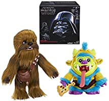 Up to 40% off FurReal, Star Wars, Crate Creatures and more toys