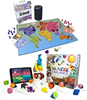 20% off Beasts of Balance and When in Rome