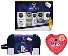 Up to 50% off NIVEA gift sets
