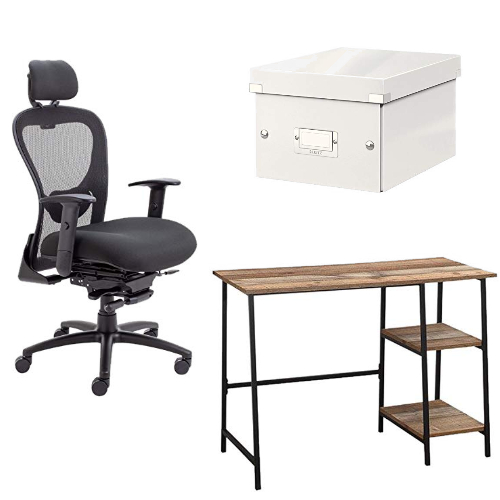 Home Office Furniture: Home & Kitchen: Cabinets, Racks