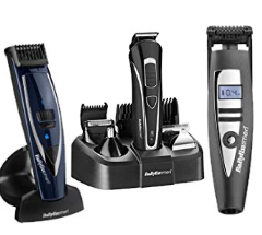 Save up to 50% Babyliss for men