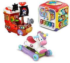 30% off VTech and Leapfrog Pre-School Products